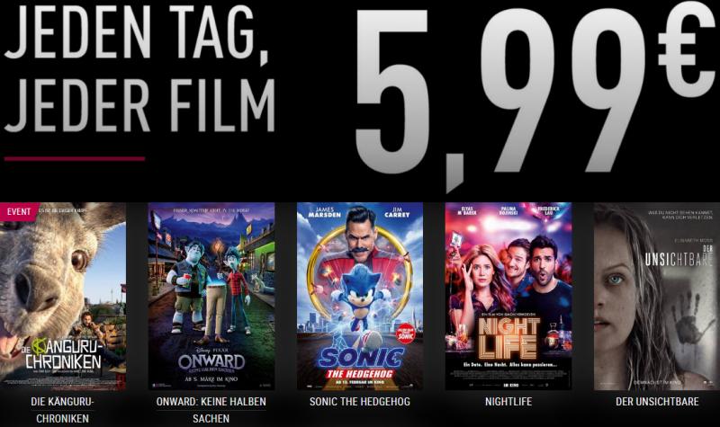 Cinemaxx Sindelfingen