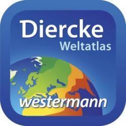 Diercke Weltatlas online kostenlos bis Ende Mai