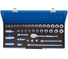 Draper Tools 3/8 Zoll Steckschlüsselsatz 40-teilig für 65,90 € (98,38 € Idealo) @iBOOD