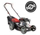 Ebay: Scheppach Benzin Rasenmäher RM420 mit Gutschein für nur 98,99 Euro statt 145,90 Euro bei Idealo
