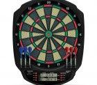 Elektronisches Dartboard Toledo-301 für 24,99 € (44,90 € Idalo) @Müller