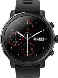 Saturn: AMAZFIT Stratos Smartwatch für nur 77 Euro statt 119 Euro bei Idealo