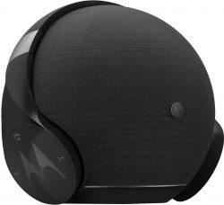 Real: Motorola  Sphere Kabelloser Bluetooth-Lautsprecher + Kopfhörer für nur 29,99 Euro statt 48,98 Euro bei Idealo