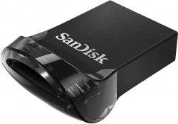 Saturn: SANDISK Ultra Fit USB Stick USB 3.1 256 GB für nur 29 Euro statt 36,99 Euro bei Idealo