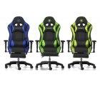 Saturn: Snakebyte Gaming:seat Pro Gaming-Stühle für nur 139 Euro statt 220 Euro bei Idealo