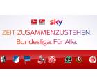 Sky Bundesliga Konferenzen (1. und 2. Bundesliga) GRATIS für alle