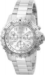 Amazon: Invicta 6620 Specialty Herren Uhr für nur 73,80 Euro statt 120,80 Euro bei Idealo