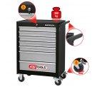 Ebay: KS Tools Werkstattwagen mit 7 Schubladen für nur 288,90 Euro statt 464,68 Euro bei Idealo