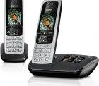 Mediamarkt: GIGASET C 430 A Duo Schnurloses Telefon für nur 49 Euro statt 64,91 Euro bei Idealo
