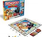 Monopoly Junior Banking Kinderspiel für 14,99€statt PVG Idealo 20,39€ @amazon