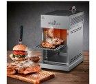 Netto: GOURMETmaxx Beef Maker 800°C Edelstahl Oberhitzegrill für nur 99,99 Euro statt 127,90 Euro bei Idealo