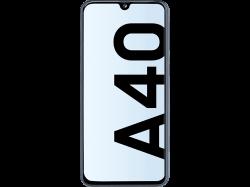 [MediaMarkt] SAMSUNG Galaxy A40 black für €179,- anstatt € 198,98 € (Idealo)