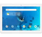 Saturn: LENOVO Tab M10 HD, Tablet, 32 GB, 2 GB RAM, 10.1 Zoll, Android 8 für nur 119 Euro statt 143,95 Euro bei Idealo