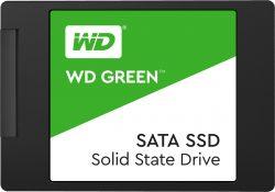 Saturn: WD Green 3D NAND 240 GB SSD für nur 29 Euro statt 39,99 Euro bei Idealo