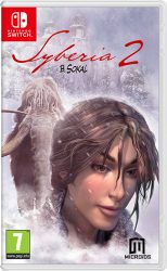 Syberia 2 für Nintendo Switch Download für 1,49€ statt PVG 18,50€ Idealo @nintendo.se