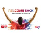 2 Spieltage 1. und 2. Bundesliga Konferenz in HD für alle kostenlos (auch ohne Sky Abo)