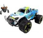 Amazon: Dickie Toys 201119233 – RC Polar Stormer, funkferngesteuerter Rennwagen für nur 23,66 Euro statt 41,95 Euro bei Idealo