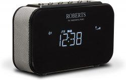 Amazon: Roberts Ortus 1 Digitaler Radiowecker mit DAB+ und FM für nur 55,46 Euro statt 93,95 Euro bei Idealo
