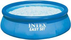 Baumarkteu: Intex Easy Set Quick Up Pool 244 x 76 cm für nur 27,90 Euro statt 37,94 Euro bei Idealo