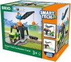 BRIO 33962 Container-Verladestation Smart Tech für 27€statt PVG Idealo 33,19€ @amazon