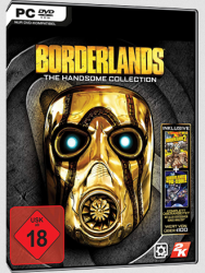 Epic Games Store: Borderlands: The Handsome Collection PC Spiel kostenlos statt 42,88 Euro bei Idealo