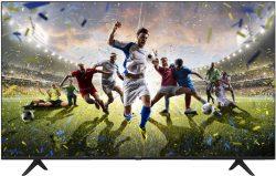 Hisense A7100F 146 cm (58 Zoll) UHD 4K SMART TV für 379 € (469,89 € Idealo) @Saturn