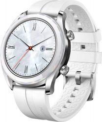 Huawei Watch GT Elegant Smartwatch für 96 € (136,89 € Idealo) @Amazon