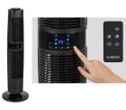 Amazon: Klarstein Twister Turmventilator für nur 59,99 Euro statt 89,99 Euro bei Idealo