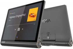 Amazon: Lenovo Yoga Smart Tab 10,1 Zoll,FHD, IPS, Touch, LTE Tablet mit Android 9 für nur 229 Euro statt 299 Euro bei Idealo