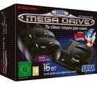 Amazon: SEGA Mega Drive Mini mit 42 installierten Spielen für nur 56,29 Euro statt Euro bei Idealo