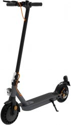 Amazon: Trekstor EG 3168 E-Scooter mit Straßenzulassung für nur 299 Euro statt 389 Euro bei Idealo