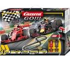Amazon und Mediamarkt: Carrera GO!!! Race to Win 20062483 Autorennbahn für nur 37,99 Euro statt 47,99 Euro bei Idealo