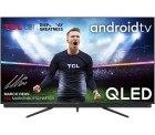 Amazon und Mediamarkt: TCL 65C815 65 Zoll QLED 4K Ultra HD Android Smart TV mit Google & Alexa Assistent für 899 Euro statt 1022,17 Euro bei Idealo