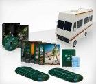 Breaking Bad – Die komplette Serie [Auf 2500 Stück limitiertes Meth Mobil] für 69,64€ statt PVG Idealo 129,90€ @amazon