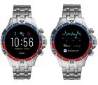Fossil FTW4040 Herren Smartwatch Generation 5 für 169 € (209,30 € Idealo) @Amazon