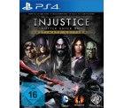 Injustice: Götter unter uns Ultimate Edition für PS 4, PC und Xbox kostenlos statt 12,41 Euro bei Idealo