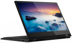 Lenovo Ideapad C340 Convertible Notebook 14 Zoll FHD Touch/AMD Ryzen 5/8GB RAM/256GB SSD/Win10 für 506,99 € (698,89 € Idealo) @Notebooksbilliger