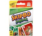 Mattel Games T1882 Skip-Bo Junior Kartenspiel für 7,99€ statt PVG Idealo 12,84€ @amazon