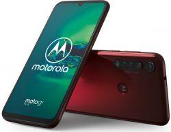 Mediamarkt und Saturn: MOTOROLA Moto G8 PLUS 6,3 Zoll 64 GB Smartphone mit Android 9 für nur 179 Euro statt 229 Euro bei Idealo