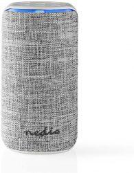 Nedis WLAN Smart Lautsprecher mit Alexa Sprachsteuerung für 32,99 € (60,44 € Idealo) @Notebooksbilliger