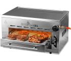 Netto: GOURMETmaxx Beef Grill XL Oberhitze-Gasgrill für nur 99,99 Euro statt 159,79 Euro bei Idealo