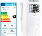 Norma: Suntec Freeze 7.000+ Klimagerät mit Gutschein für nur 179,25 Euro statt 268,75 Euro bei Idealo