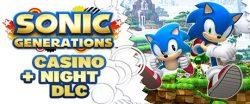 Sonic Generations Collection (PC) auf Steam für 1 € statt PVG Idealo 7€ @steam