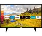Telefunken XU50J521 50 Zoll 4K UHD Dolby Vision HDR / HDR 10 + HLG Smart TV Modell 2020 für 289,99 € (349,99 € Idealo) @Amazon
