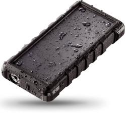 Voelkner: Tapfer 1005LTF TP-6800901 24000 mAh Solar-Ladegerät für nur 16,98 Euro statt 44,98 Euro bei Idealo
