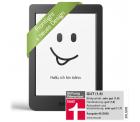 Weltbild, Thalia…: Tolino page 2 6 Zoll eBook-Reader mit integriertem Leselicht für nur 59 Euro statt 79 Euro bei Idealo