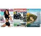 Abos Sommer2020 Aktion, z.B. Jahresabo Auto, Motor & Sport für 99,90€ + 90€ Prämie (=9,90€)