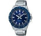 Amazon: Casio Edifice EFV-120 EFV-120DB-2AVUEF Herren Armbanduhr für nur 49,09 Euro statt 65,95 Euro bei Idealo