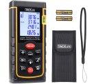 Amazon: Tacklife A-LDM01 Laser Entfernungsmesser mit Gutschein für nur 21,99 Euro statt 34,03 Euro bei Idealo