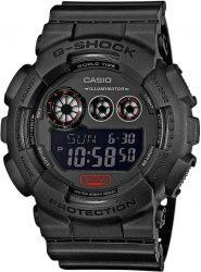 Christ: Casio G-SHOCK Classic Herrenuhr GD-120MB-1ER mit Gutschein für nur 55,92 Euro statt 94,91 Euro bei Idealo